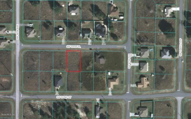 0 SW 131 Place, Ocala, FL 34473 (MLS #539567) :: Bosshardt Realty