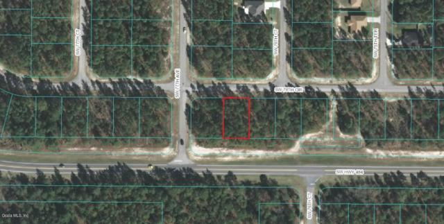 0 SW 78 Court, Ocala, FL 34473 (MLS #539570) :: Bosshardt Realty
