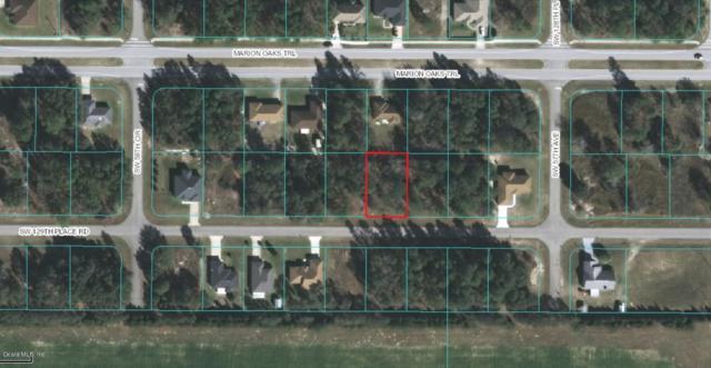 0 SW 129 Place Road, Ocala, FL 34473 (MLS #539579) :: Bosshardt Realty