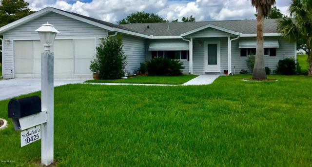 10425 SE 177th Place, Summerfield, FL 34491 (MLS #539584) :: Realty Executives Mid Florida