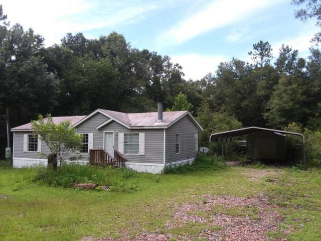 9845 SW 153 Lane, Dunnellon, FL 34432 (MLS #539596) :: Realty Executives Mid Florida
