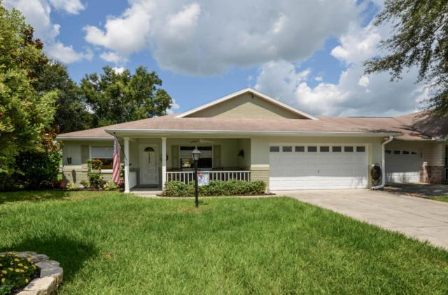 9008 SW 97th Street A, Ocala, FL 34481 (MLS #539627) :: Realty Executives Mid Florida