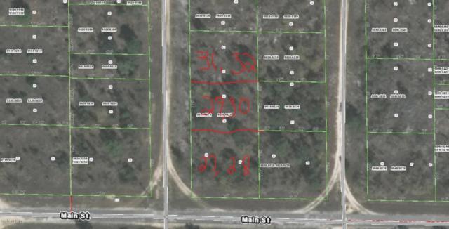 00 Maine Terrace, Hawthorne, FL 32640 (MLS #539639) :: Bosshardt Realty