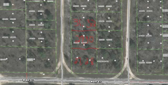 00 Maine Terrace, Hawthorne, FL 32640 (MLS #539640) :: Bosshardt Realty