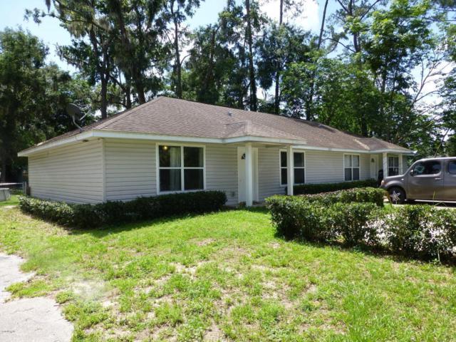 3235 SE 10th Avenue #1, Ocala, FL 34471 (MLS #539650) :: Bosshardt Realty