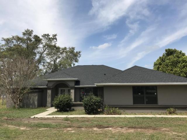 20 Pine Radial, Ocala, FL 34472 (MLS #539654) :: Bosshardt Realty