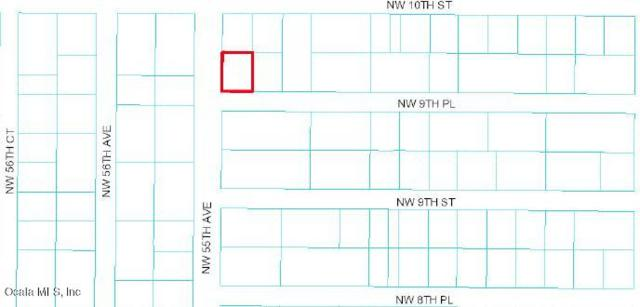 0 NW 55th Avenue, Ocala, FL 34482 (MLS #539663) :: Bosshardt Realty