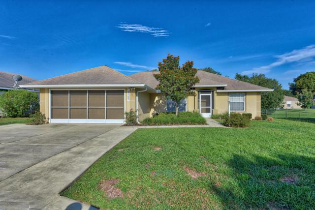 6562 SW 63rd Court, Ocala, FL 34474 (MLS #539706) :: Realty Executives Mid Florida