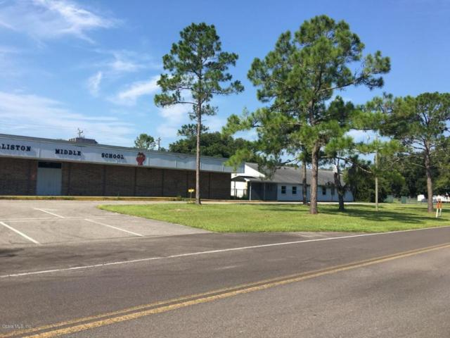 4151 NE 205 Avenue, Williston, FL 32696 (MLS #539708) :: Bosshardt Realty
