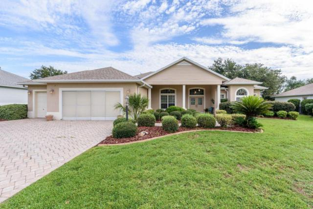 8795 SE 177th Grassmere Street, The Villages, FL 32162 (MLS #539727) :: Realty Executives Mid Florida