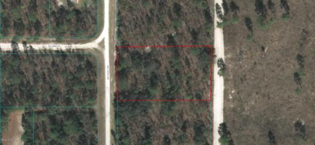 0 SW 121st Terrace, Dunnellon, FL 34432 (MLS #539762) :: Bosshardt Realty