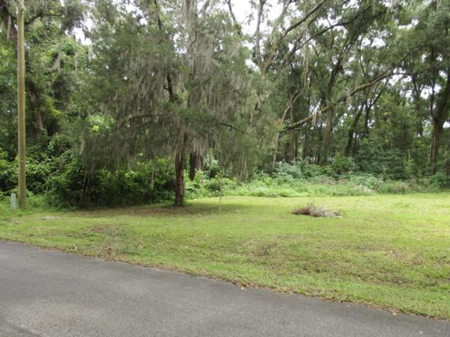 lots 6,7 NW 14 Street, Ocala, FL 34475 (MLS #539764) :: Realty Executives Mid Florida
