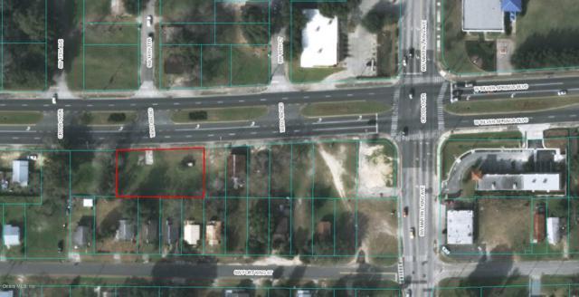 1676 W Silver Springs Boulevard, Ocala, FL 34475 (MLS #539771) :: Bosshardt Realty