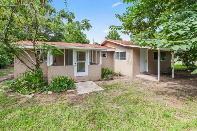 1899 NE 24th Street, Ocala, FL 34470 (MLS #539772) :: Bosshardt Realty