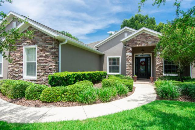 3515 SE 49th Avenue, Ocala, FL 34480 (MLS #539773) :: Bosshardt Realty