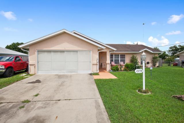 7202 SE 25 Highway, Belleview, FL 34420 (MLS #539779) :: Bosshardt Realty
