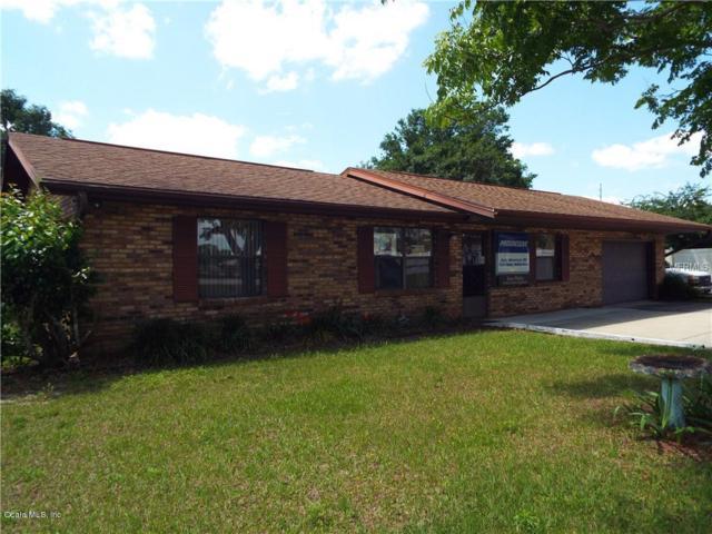 5912 Cherry Road, Ocala, FL 34472 (MLS #539783) :: Bosshardt Realty