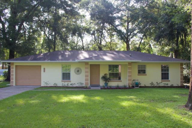 6395 NW 61st Avenue, Ocala, FL 34482 (MLS #539805) :: Bosshardt Realty