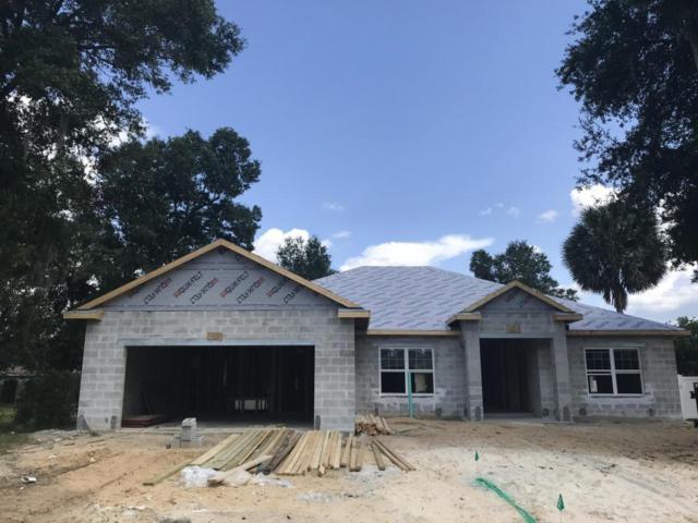 920 NW 45 Place, Ocala, FL 34475 (MLS #539806) :: Realty Executives Mid Florida