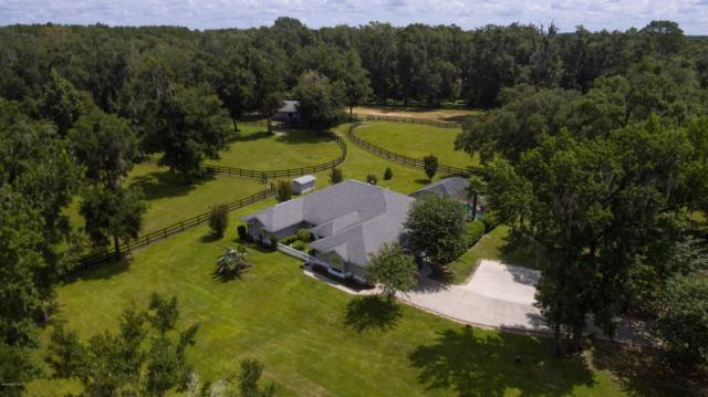 52 Lake Wood Circle, Ocala, FL 34482 (MLS #539809) :: Bosshardt Realty