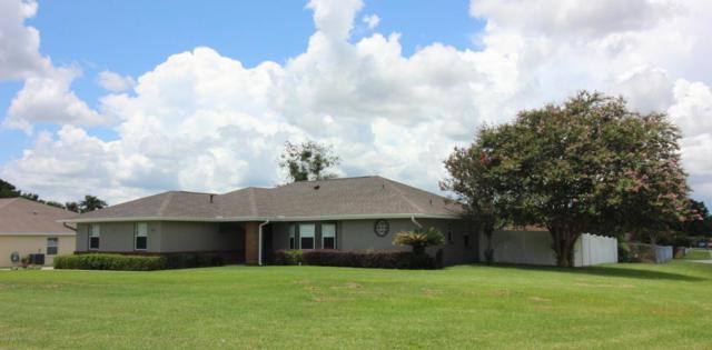 3160 SE 54th Court, Ocala, FL 34480 (MLS #539819) :: Bosshardt Realty