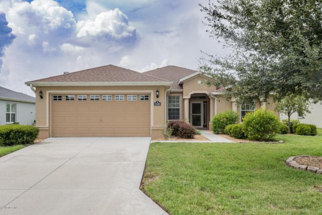15484 SW 13th Circle, Ocala, FL 34473 (MLS #539833) :: Realty Executives Mid Florida