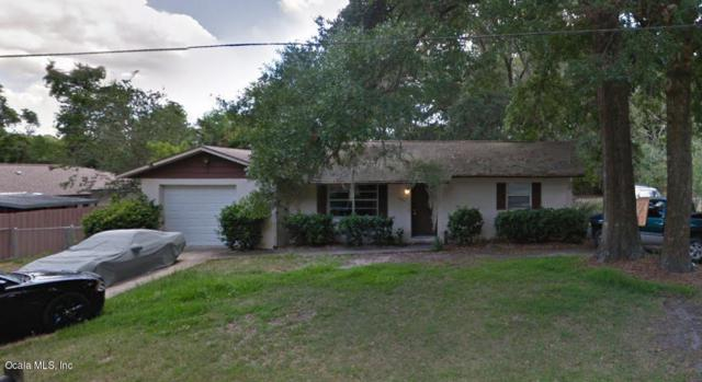 3331 NE 17th Terrace, Ocala, FL 34479 (MLS #539854) :: Realty Executives Mid Florida