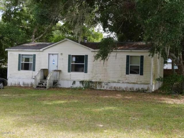 18350 SE 52nd Street, Ocklawaha, FL 32179 (MLS #539866) :: Bosshardt Realty