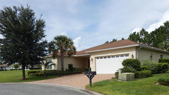 8701 SW 83rd Court Road, Ocala, FL 34481 (MLS #539875) :: Bosshardt Realty
