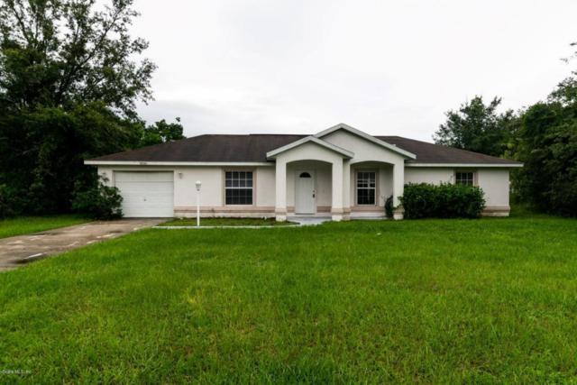 14544 SW 45th Circle, Ocala, FL 34473 (MLS #539892) :: Pepine Realty
