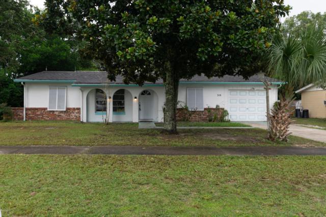 315 Marion Oaks Drive, Ocala, FL 34473 (MLS #539893) :: Pepine Realty