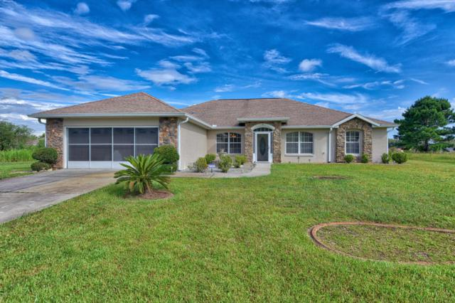 5 Hickory Loop Way, Ocala, FL 34472 (MLS #539935) :: Pepine Realty