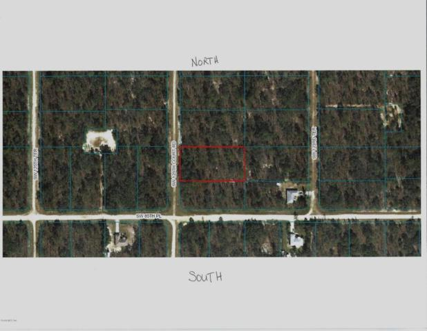 0 SW 125th Court Rd Road, Dunnellon, FL 34432 (MLS #539938) :: Bosshardt Realty
