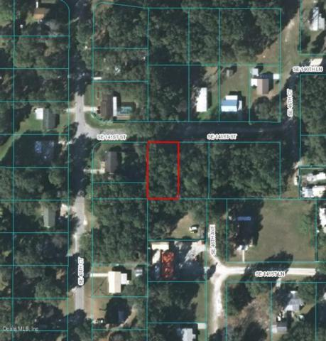 TBD SE 141st Street, Summerfield, FL 34491 (MLS #539942) :: Bosshardt Realty