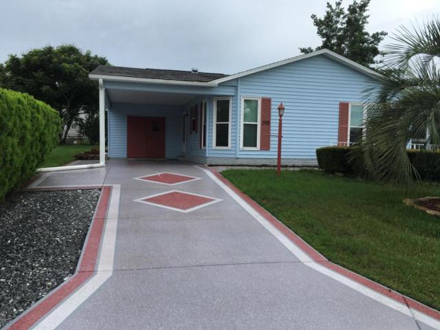 506 Bonita Drive, The Villages, FL 32159 (MLS #539945) :: Pepine Realty