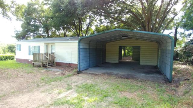 12860 SE 107th Court, Belleview, FL 34420 (MLS #539949) :: Bosshardt Realty