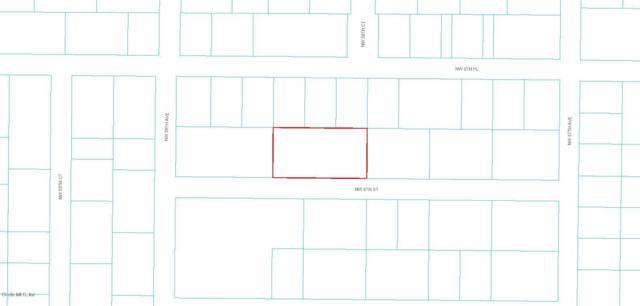 0 NW 6th Street, Ocala, FL 34482 (MLS #539967) :: Bosshardt Realty