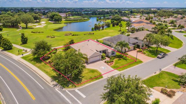 839 Aberdeen Run, The Villages, FL 32162 (MLS #539980) :: Realty Executives Mid Florida