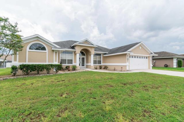 10141 SE 69th Avenue, Belleview, FL 34420 (MLS #539991) :: Bosshardt Realty