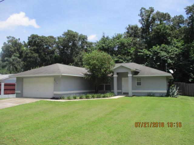 523 NE 39th Avenue, Ocala, FL 34470 (MLS #540199) :: Bosshardt Realty