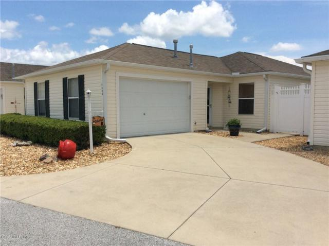 7594 SE 171st Sun Valley Place, The Villages, FL 32162 (MLS #540208) :: Realty Executives Mid Florida