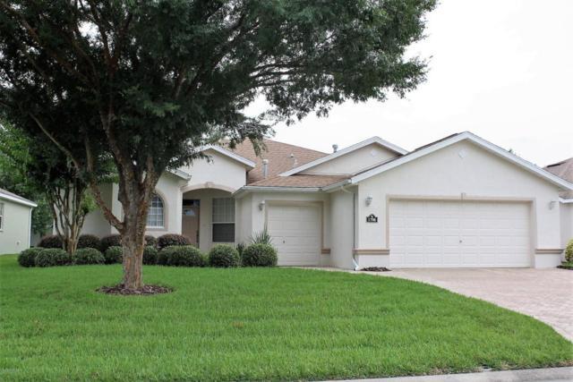 1798 SW 158th Lane, Ocala, FL 34473 (MLS #540237) :: Realty Executives Mid Florida