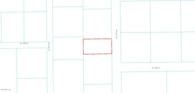 0 SE 210th Avenue, Umatilla, FL 32784 (MLS #540244) :: Bosshardt Realty