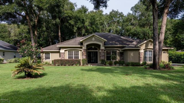 5453 SE 44th Circle, Ocala, FL 34480 (MLS #540283) :: Realty Executives Mid Florida