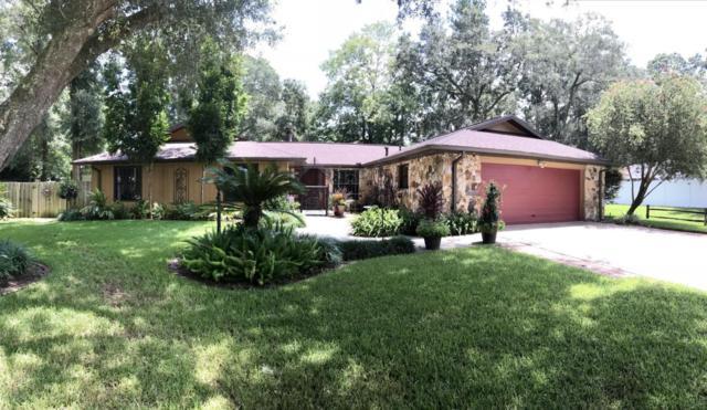 2600 SE 37th Street, Ocala, FL 34471 (MLS #540286) :: Thomas Group Realty