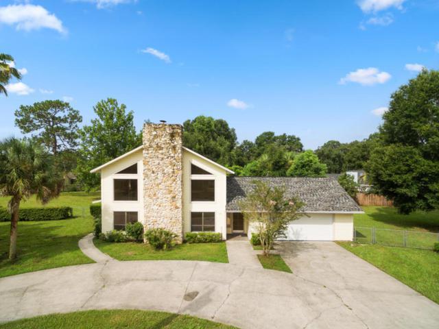 1420 SE 40th Terrace, Ocala, FL 34471 (MLS #540299) :: Bosshardt Realty