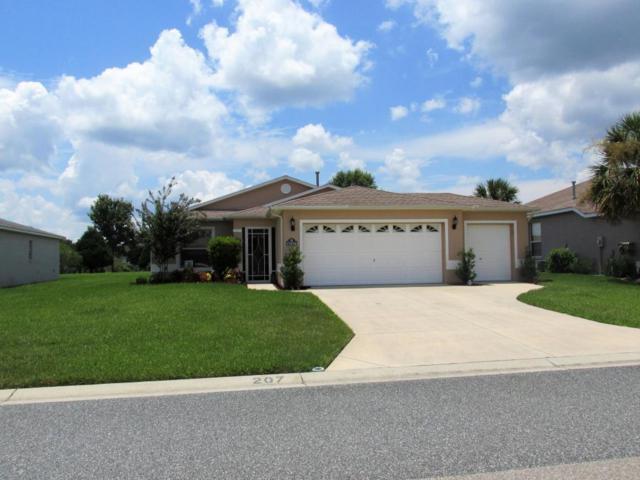 15854 SW 16th Avenue Road, Ocala, FL 34473 (MLS #540310) :: Realty Executives Mid Florida