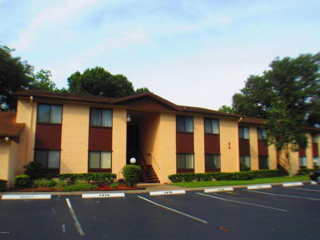 507 B Fairways Lane, Ocala, FL 34472 (MLS #540318) :: Realty Executives Mid Florida