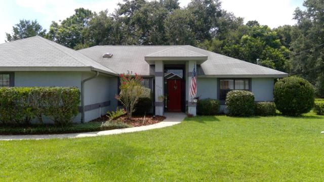 3920 NE 6th Court, Ocala, FL 34479 (MLS #540339) :: Realty Executives Mid Florida
