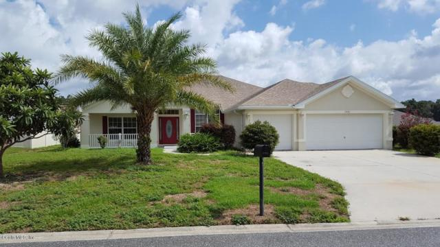 3983 SE 99th Street, Belleview, FL 34420 (MLS #540344) :: Realty Executives Mid Florida